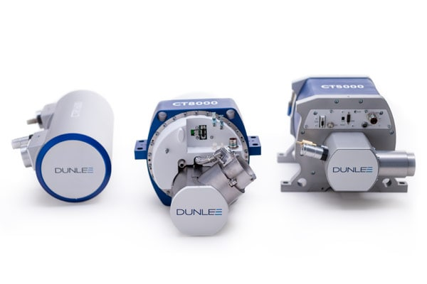 Dunlee's new CT5000 and CTR1600 series CT tubes
